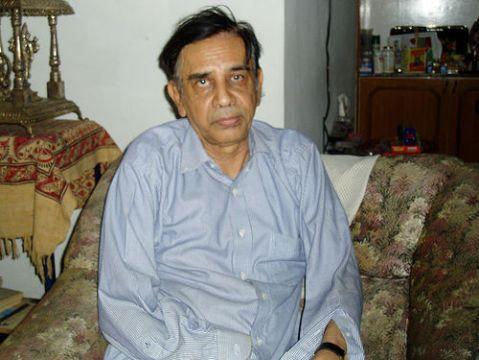 writer sujatha